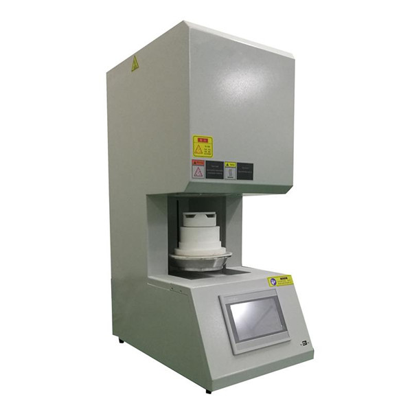 Zirconia sintering furnace lift type